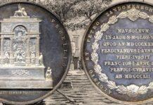 Tiziano le medaglie e i 500 anni di un capolavoro