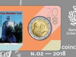 San Marino cala la coppia per i 10 anni nel Patrimonio UNESCO
