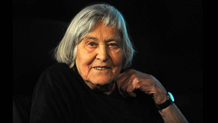 L'omaggio di Patroni al genio di Margherita Hack