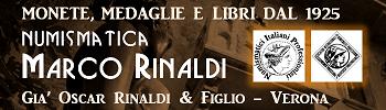 Numismatica Rinaldi - Verona