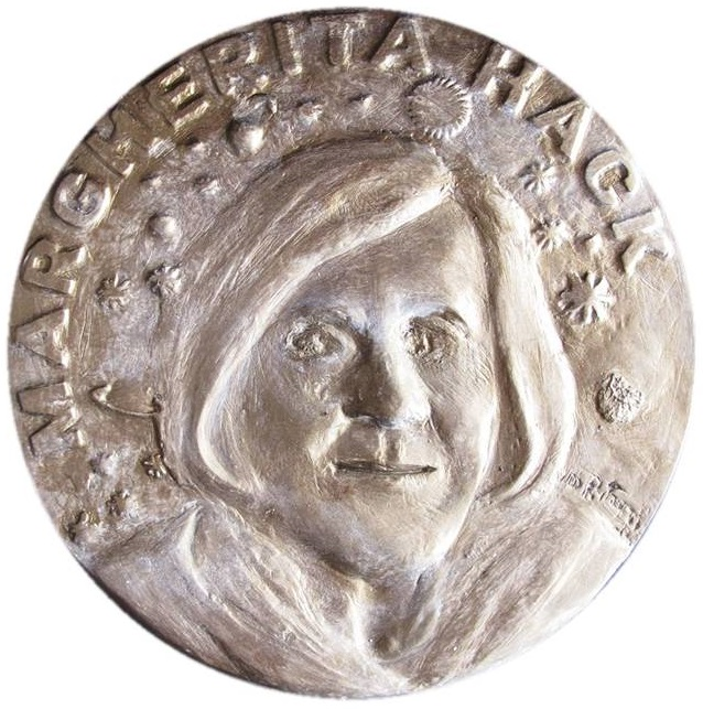 La grande medaglia di Vincenzo Dino Patroni inviata al XXXV Congresso FIDEM di Ottawa