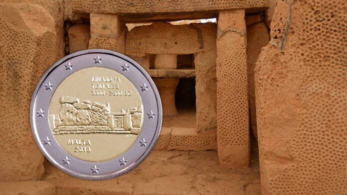 Prosegue la serie maltese dedicata ai templi preistorici