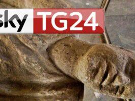 La storia e le monete dell'ultimo fuggiasco di Pompei