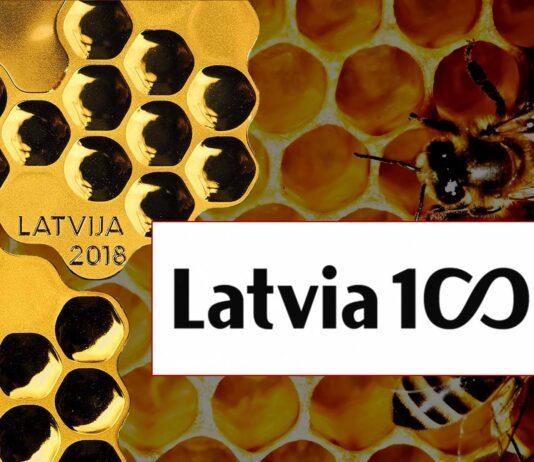 Dolce frutto di un lavoro comune: la libertà, in Lettonia è come il miele