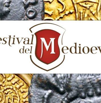 Al Festival del Medioevo arrivano i barbari... e la numismatica!