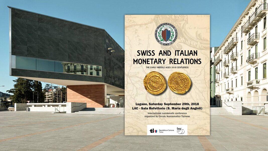 Il programma completo della Giornata di studi di Lugano del 29 settembre