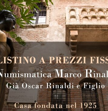 Numismatica Marco Rinaldi