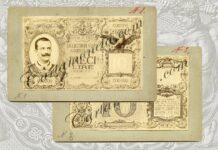 le peripezie del biglietto di Stato da 10 di lire di Vittorio Emanuele III