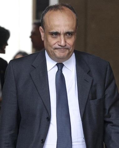 Il fresco ministro dei Beni culturali Alberto Bonisoli, in quota 5Stelle nel governo Conte