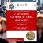 2° Convegno dei Circoli numismatici