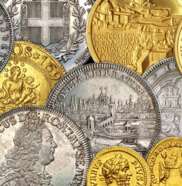 monete italiane e scudi mondiali per il prossimo incanto Varesi