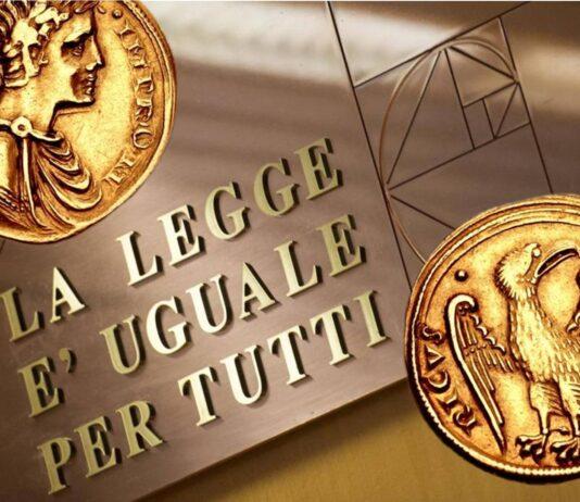 La sentenza dell'augustale