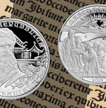 Marco Polo all'esplorazione di una nuova rotta numismatica