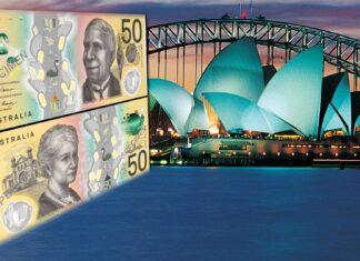 """Due attivisti per i diritti civili sui rinnovati 50 dollari """"high tech"""" d'Australia"""