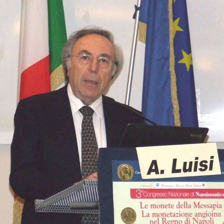 Sarà il prof. Aldo Luisi ad introdurre e concludere l'incontro di Monte Sant'Angelo
