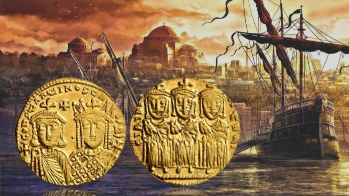 Oro degli Isaurici