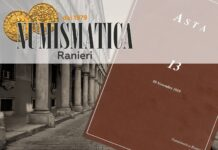 Numismatica Ranieri presenta l'incanto n. 13