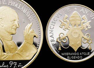 Non perdere le migliori notizie del mondo della numismatica. Leggi qui