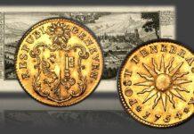 Gli immutabili simboli dell'identità e della libertà di Ginevra