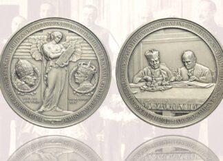 Cappella Sistina e 90° dello Stato per le 2 euro vaticane 2019