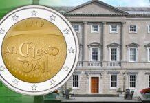 Cento anni del Parlamento di Dublino