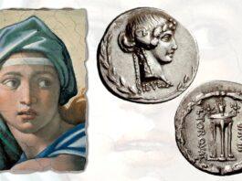 """Quei denari """"sibillini"""" di Roma repubblicana"""
