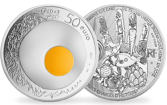 """chef stellato vince il """"Coin of the Year"""" 2019"""