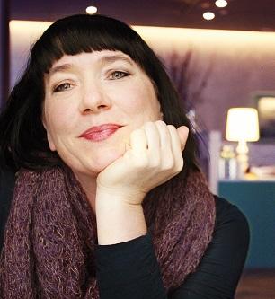 Naomi Giewald, autrice della moneta