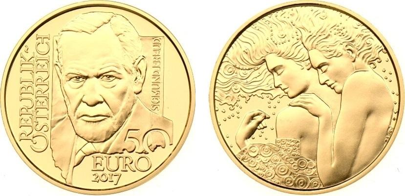 Non c'è praticamente edizione dei premi COTY in cui l'Austria non si aggiudichi almeno un riconoscimento di categoria: quest'anno, protagonisti Freud e le bellezze di Klimt