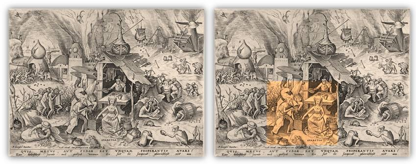 Triplice omaggio numismatico del Belgio a Pieter Bruegel il Vecchio