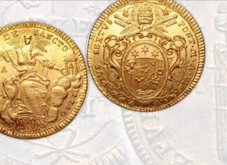 I misteri dello scudo in oro per l'assedio di Ancona
