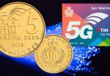 Da San Marino ecco i 5 euro per la rete a 5G