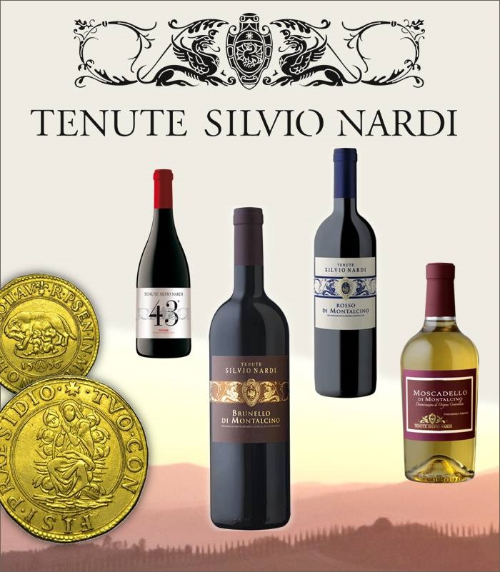 Tenute Silvio Nardi - Montalcino