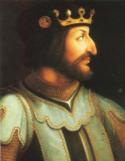 Carlo VII: a suo nome sono state battute monete anche nella città di Chieti