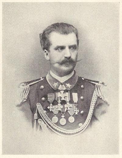 """Il colonnello Egidio Osio, precettore di Vittorio Emanuele III e suo """"maestro"""" anche in numismatica"""