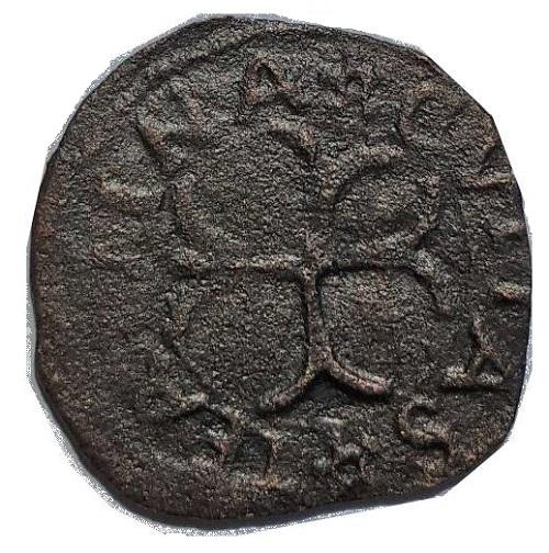 Un cavallo di Chieti insolito per Carlo VIII di Francia: il rovescio