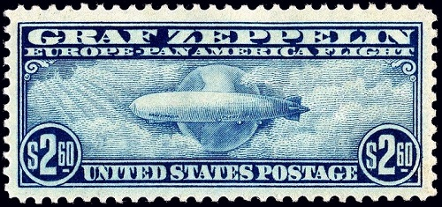 Tra le cause del declino degli Zeppelin vi fu la pericolosità dell'idrogeno; l'elio, monopolizzato dagli USA, non venne mai concesso alla Germania