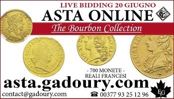 2e3105cc55 CN Cronaca Numismatica   Coins banknotes medals & more