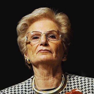 Per salvare la storia: la senatrice a vita Liliana Segre