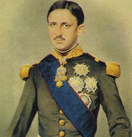 Francesco II di Borbone, ultimo sovrano del Regno delle Due Sicilie