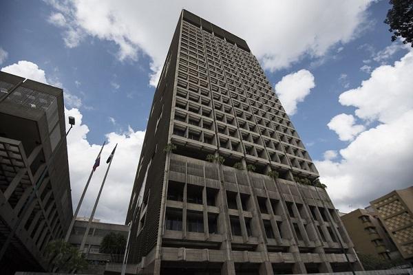 """Il Banco Central de Venezuela non commenta la notizia del fallito """"swap"""", che tuttavia è stata rilanciata da fonti attendibili come l'agenzia Reuters"""