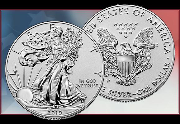 """L'oncia USA presenta una Lady Liberty su cui finiture differenziate (proof, fior di conio, smerigliate) producono effetti otici innovativi senza """"sporcare"""" il metallo con smalti o vernici"""