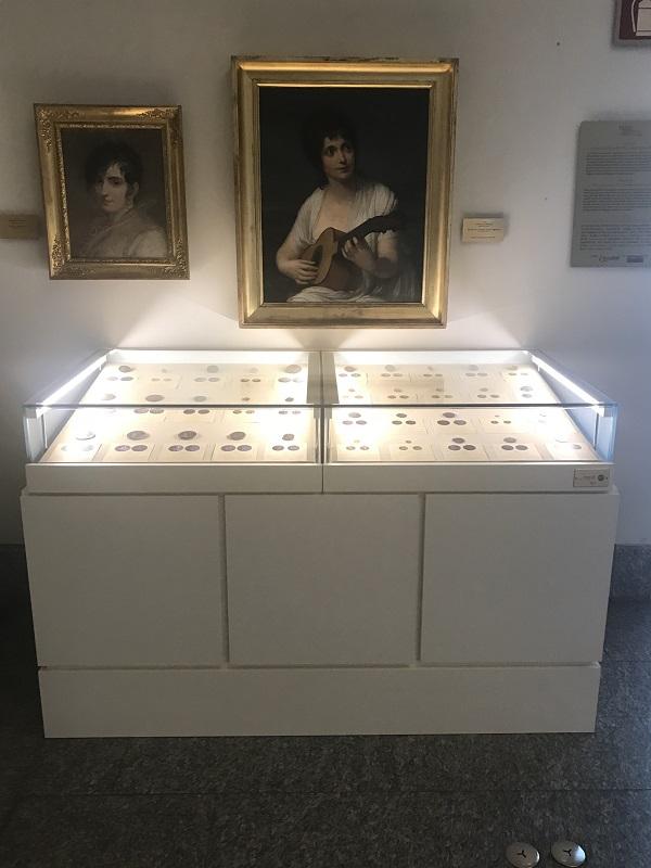 Milano ha finalmente un percorso numismatico visitabile, piacevole per gli appassionati e importante veicolo di divulgazione