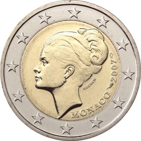 I 2 euro del 2007, una delle monete più contese dai collezionisti di monete di Eurolandia
