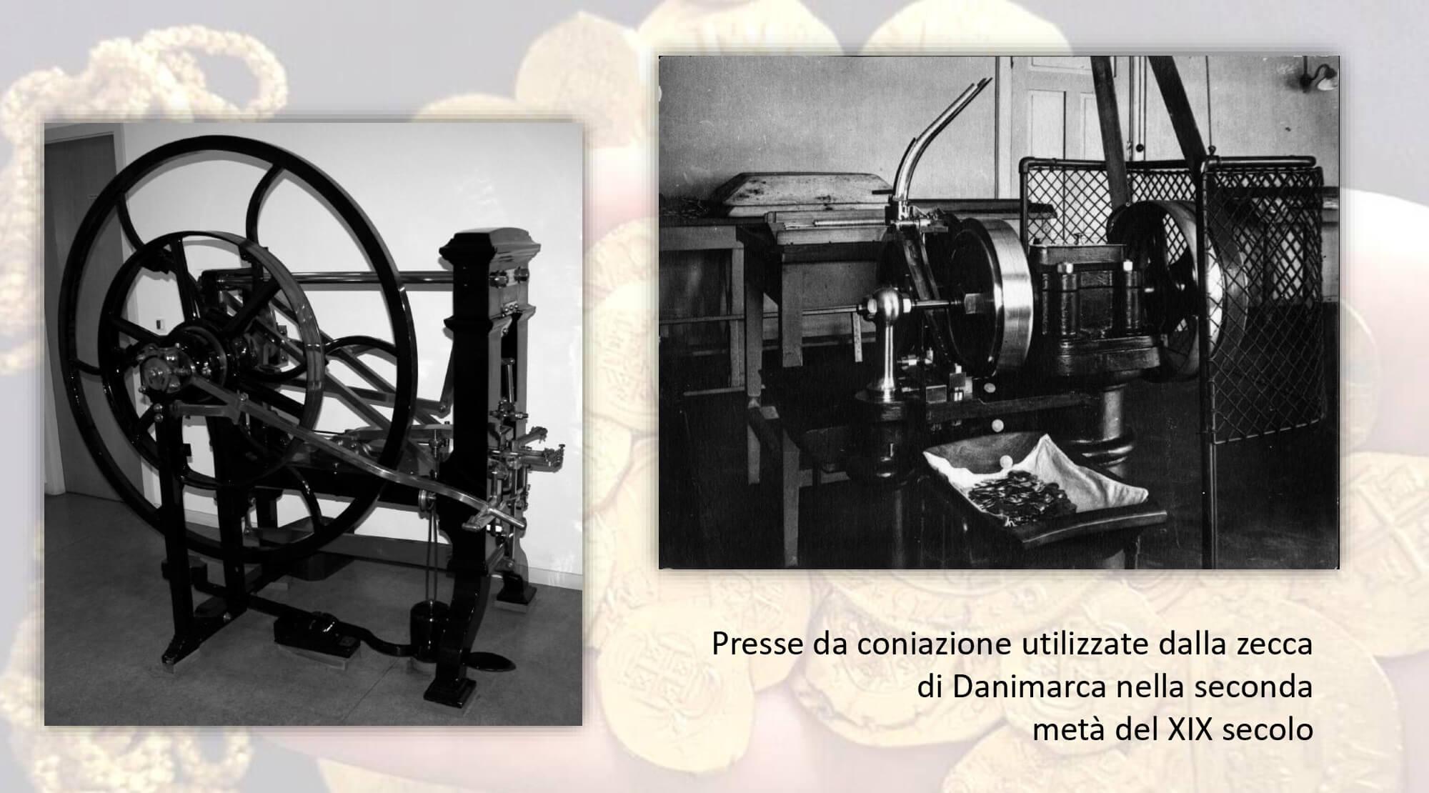 Strumenti di misura e verifica della moneta