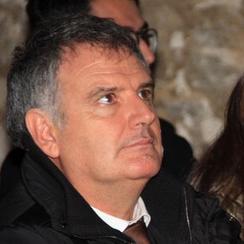 Il presidente dei Numismatici Italiani Associati (NIA) Michele Cappellari