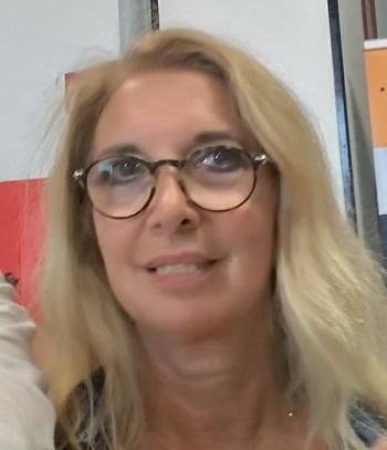 Alga Rossi, titolare della Numismatica Riminese e organizzatrice della kermesse di fine agosto