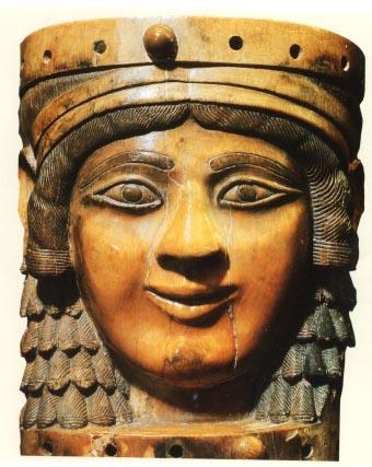 Ishtar, dea babilonese dell'amore