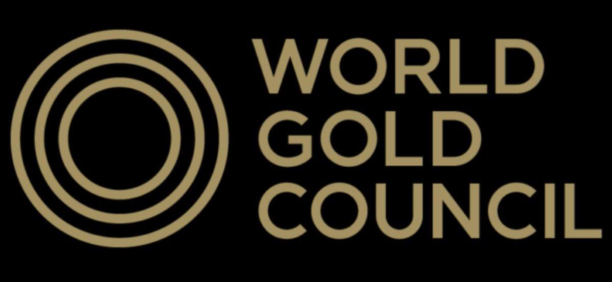 Il World Gold Council, creato nel 1987, è un'associazione industriale delle principali aziende minerarie aurifere. Il suo scopo è quello di stimolare la domanda di oro da parte dell'industria, dei consumatori e degli investitori. Il presidente è Gregory C. Wilkins