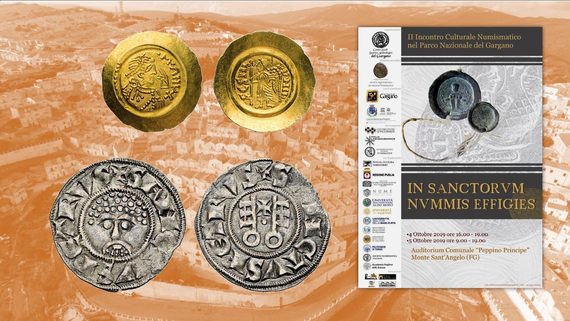 Santi e monete nel medioevo si fa il punto a monte sant for Europeo arredamenti mosciano sant angelo